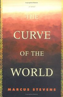 THE CURVE OF THE WORLD