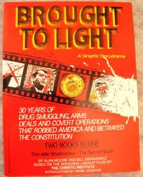 Brought to Light: 30 Years of Covert Wars