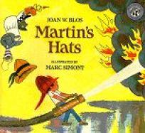 Martins Hats