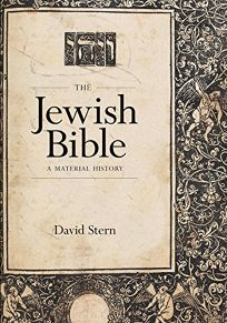The Jewish Bible: A Material History
