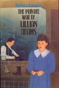 The Private War of Lillian Adams