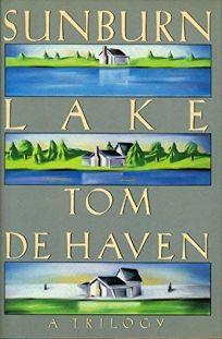 Sunburn Lake