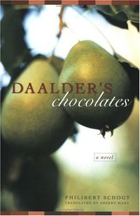 Daalders Chocolates