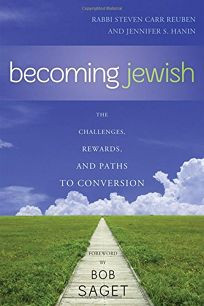 Becoming Jewish: The Challenges