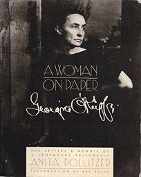 A Woman on Paper: Georgia OKeeffe