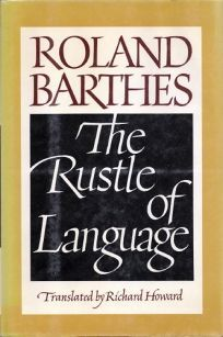The Rustle of Language