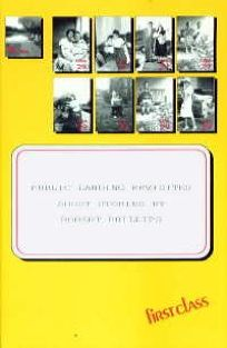 Public Landing Revisited: Short Stories