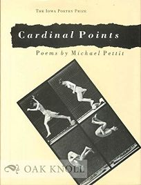 Cardinal Points: Poems