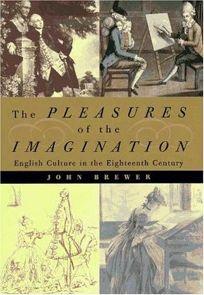 Pleasures of the Imagination
