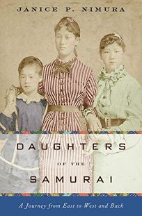 Daughters of the Samurai: A Journey