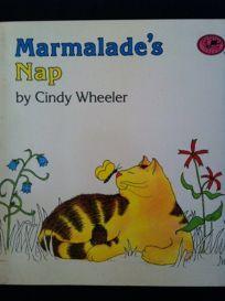 Marmalades Nap