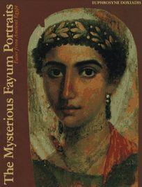 Mysterious Fayum Portraits