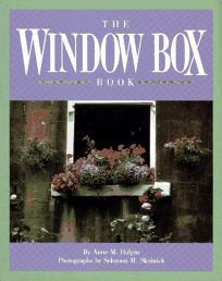 The Window Box Book