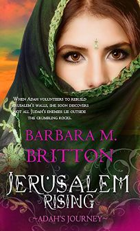 Jerusalem Rising: Adah's Journey