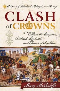 Clash of Crowns: A Story of Bloodshed