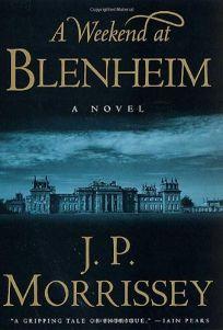 A WEEKEND AT BLENHEIM