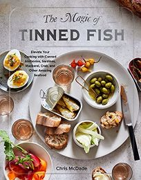 The Magic of Tinned Fish: Elevate Your Cooking with Canned Anchovies
