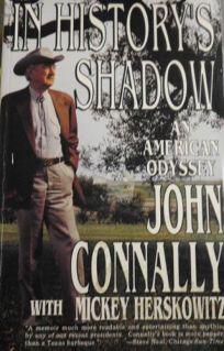 In Historys Shadow: An American Odyssey