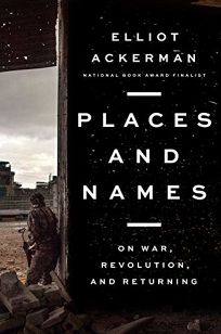 Places and Names: On War