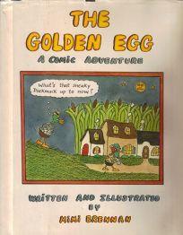 The Golden Egg: A Comic Adventure