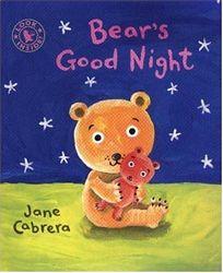 Bears Good Night