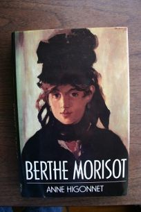 Berthe Morisot: A Biography