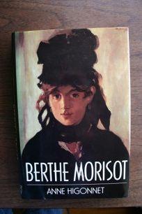 Berthe Morisot: A Biography