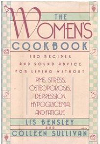 The Womens Cookbook