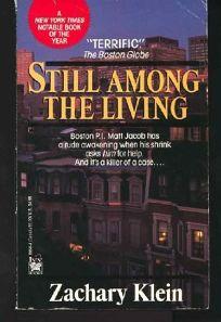 Still Among the Living