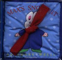 Maxs Snowsuit
