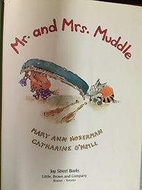 Mr. and Mrs. Muddle