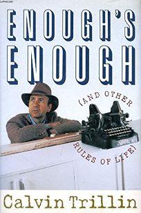 Enoughs Enough CL