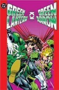 Green Lantern/Green Arrow Collection - Vol 02