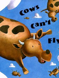 Cows Cant Fly