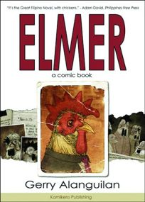 Elmer: A Comic Book