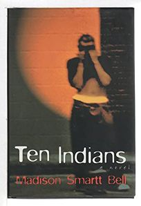 Hard Luck: A Cat Marsala Mystery