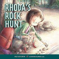 Rhodas Rock Hunt