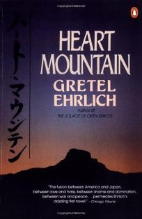 Heart Mountain: 3