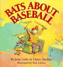 Bats about Baseball: 9