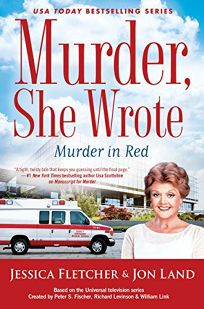 Murder in Red: A Murder
