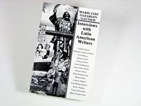 Interviews with Latin American Writers