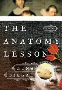 The Anatomy Lesson