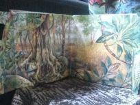 Nat Hide&sk: Jungle Lif
