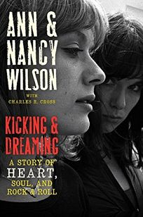 Kicking and Dreaming: A Story of Heart