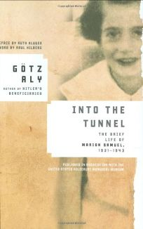 Into the Tunnel: The Brief Life of Marion Samuel