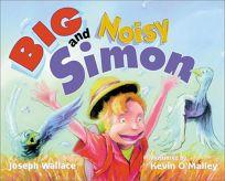 BIG AND NOISY SIMON