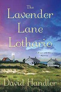 The Lavender Lane Lothario: A Berger and Mitry Mystery