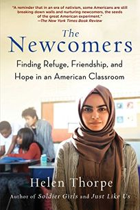 The Newcomers: Finding Refuge