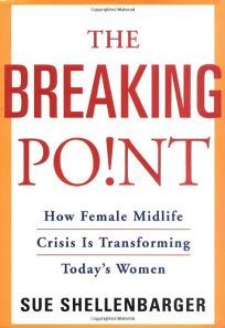 The Breaking Point: How Female Midlife Crisis Is Transforming Todays Women