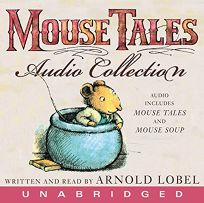 The Mouse Tales Collection